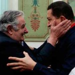 Mujica viajará a Caracas para la eventual asunción de Hugo Chávez