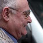 """Gavazzo """"se desmaya"""" sin causa aparente: Justicia no decide prisión domiciliaria"""