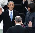 Obama inicia segundo y último mandato con una gran ceremonia popular