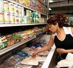 En primera quincena de enero 110 productos básicos aumentaron de precio 3,76%