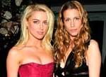 La actriz Amber Heard, cambia a Johnny Depp, por la modelo Marie de Villepin