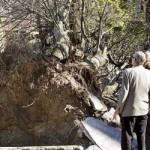 Vastas áreas de Colonia comienzan a recuperarse del peor temporal en décadas