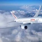 Aerolínea española Air Europa confirma tres vuelos semanales entre Montevideo y Madrid