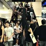 CEPAL: Uruguay está entre los 5 países con más población de clase media en América Latina