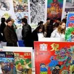 """El gran festival del """"comic"""" de Angulema celebra su 40 edición"""