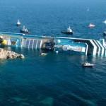 """Una Torre de Babel de expertos para llevarse al """"Costa Concordia"""" que yace en el mediterráneo"""