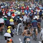 Hacer ejercicio físico en contaminación urbana es mejor que la inactividad