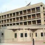 Camionetas de embajada de EE.UU. piden documentos y controlan en la calle
