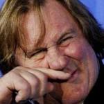 Gérard Depardieu deberá presentarse ante Justicia francesa por ebriedad