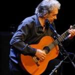 Paco Ibáñez da vida a los grandes poetas de América Latina