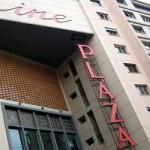AGADU se suma a privados para que el cine Plaza siga en el ámbito cultural