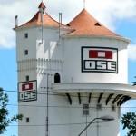 Inversiones de OSE en saneamiento y aguas residuales llegan a US$ 130 millones