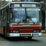 Los ómnibus de Coetc tendrán un guardia de seguridad para evitar robos