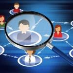 """Contratista de defensa identifica """"riesgos a la seguridad"""" en las redes sociales"""