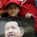 Hugo Chávez: el poder, la revolución y la batalla por la vida