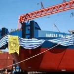 Uruguay tendrá un polo naval bajo la dirección de las Industrias Navales del Estado