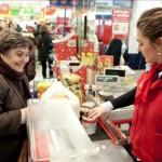 La inflación de enero fue de 1,90%  y la acumulada en el año 8,72%