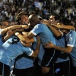 La celeste se mantiene 16ª  en el ranking FIFA de selecciones mundialistas