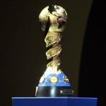 En Junio Uruguay disputará la Copa Confederaciones en Brasil
