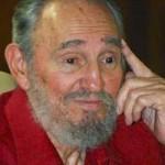 Cuba: sorpresiva reaparición de Fidel Castro en elecciones al Parlamento
