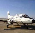 Avión de la Fuerza Aérea sufrió desperfecto y realizó exitoso aterrizaje de emergencia