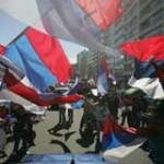 """Encuesta: FA lidera Montevideo pero el voto para """"cambiar de partido"""" avanza"""