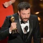 """El Oscar para """"Argo"""", una victoria a medias para Ben Affleck"""