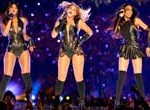 Beyoncé reunió a Destiny's Child en el Super Bowl