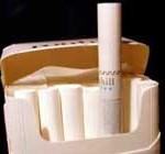Cae la venta de tabacos y cigarrillos mientras retrocede número de fumadores