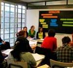 """Inicio de clases: instruyen profesores para desarrollar """"Plan de convivencia"""""""