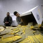 Izquierda gana en Italia según primeros sondeos a boca de urna