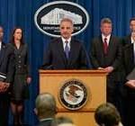 Departamento de Justicia demandará a Standard & Poor´s por la crisis financiera