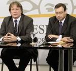 Gabinete Productivo: ICIR ya tiene un sustituto posible y otro a estudio