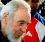 """Fidel afirma que Hugo Chávez """"se recupera"""" tras """"días difíciles y duros"""""""