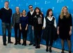 Jurados de Berlinale creen aún que el cine puede ayudar a cambiar el mundo