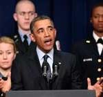 Obama pide a Corte Suprema de EEUU que derogue prohibición de matrimonio gay