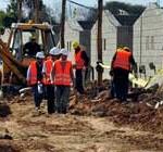 """Montes del Plata: falta seguridad, trabajadores """"en negro"""" y comida vencida"""