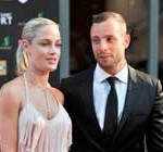 Pistorius, el primer atleta paralímpico en las Olimpíadas, mató a tiros a su novia