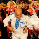 Dos veces consecutivas ganador del Desfile de Llamadas llega al Teatro de Verano