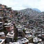 Jóvenes de las favelas de Rio se juegan el sueño de ser astros del fútbol