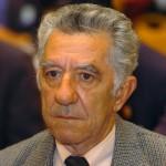 """""""Un viejo luchador social y político"""": Mujica expresa hondo pesar ante el fallecimiento del ex Secretario General socialista, senador y canciller Reinaldo Gargano"""