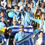 Bonomi explicó que dieron entradas a hinchadas de Nacional y Peñarol para que juntos alienten a Uruguay