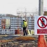 Empleados de Montes del Plata retoman parcialmente tareas ante nuevo accidente de trabajo