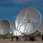 ALMA, el observatorio más potente del mundo, fue inaugurado en Chile