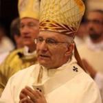 Monseñor Cotugno lamentó la inminente aprobación de la Ley de matrimonio homosexual