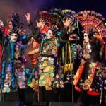 Carnaval: con el sol en alto se conocieron los resultados del concurso oficial
