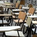 Cerca de 10 liceos con problemas edilicios graves abrieron sus puertas pero no dictaron clases