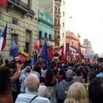 Frente Amplio hará campaña por los barrios para defender logros del gobierno