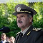 """Jefe del Ejército, Pedro Aguerre, renuncia a Centro Militar por """"difamación infundada"""" en su contra"""