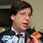 """Director ministerial de Derechos Humanos: los jueces deben """"seguir adelante"""""""